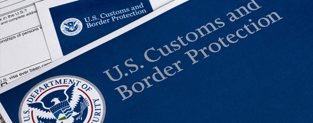 Top Executives Discuss Technologies of Border Protection and Secure Ports of Entry
